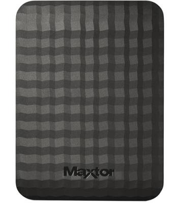 """HDD 2,5"""" Maxtor 1TB  M3 HX-M101TCB/GM USB 3.0"""