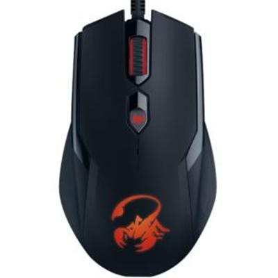 Miš Genius AMMOX X1-400 Gaming USB