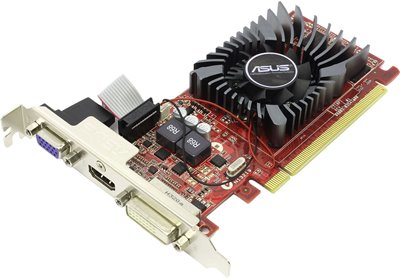 ASUS R7240-2GD3-L 2GB DDR3 128bit
