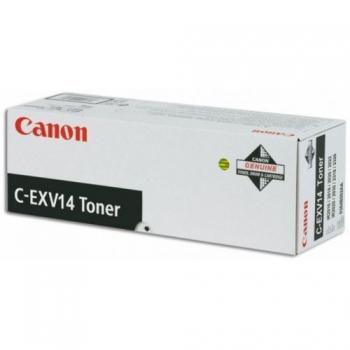 TONER CANON C-EXV14 IR2018