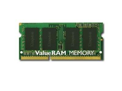 DDR3 2GB 1333MHz Kingston KVR13S9S6/2, SO-DIMM