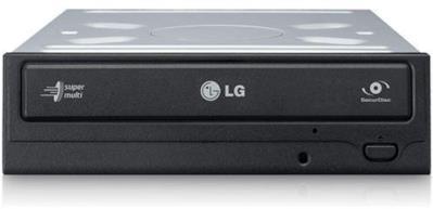 DVD Writer LG GH24NSD1 Black
