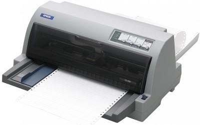 Matrični štampač EPSON LQ-690, A4, USB2.0, paralel