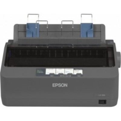 Matrični štampač EPSON LX-350, A4, USB2.0, paralel, serijski port