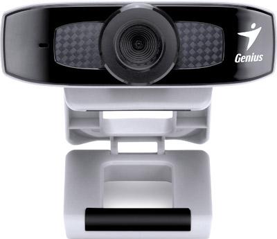 Web kamera Genius FaceCam 320, 30fps, Built in Mic.