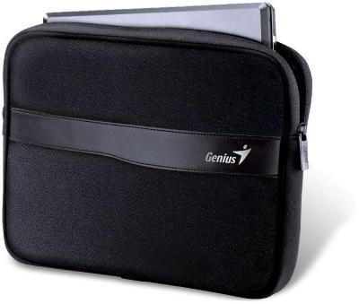 """Torba za Notebook 10"""" Genius G-S1000 Black"""