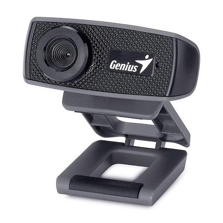 Web kamera Genius Facecam 1000X V2 HD 720P USB 2.0