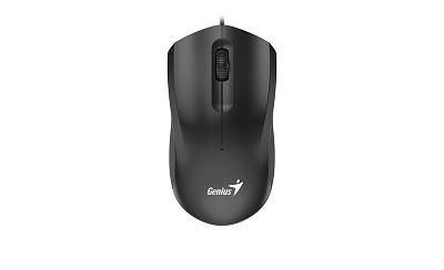 Miš Genius DX-170 Optički USB Black