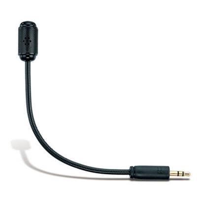 Mikrofon Genius MIC-02A, Retail  black