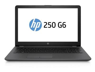 "Laptop HP 250 G6 3VK28EA i3-7020U/15.6""HD/4GB/256GB/HD Graphics 620/DVDRW/GLAN/FreeDOS"
