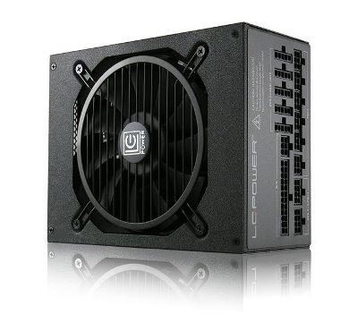 Napajanje LC Power 1200W LC1200 V2.4 modularno, 80 PLUS PLATINUM 135MM FAN