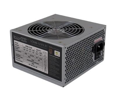 Napajanje LC Power 450W LC600-12 V2.31 80+ Bronze