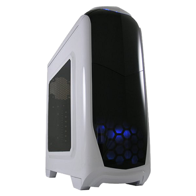 Tower LC Power GAMING 976W SNOW TROOPER USB3.0