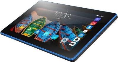 """PC Tablet Lenovo 7"""" LED, TB3-710F,MT8127 QC1.3GHz,1GB,8GB, prednja 2.0 Mpix i zadnja kamera 0.3 Mpix,Android 5.0"""