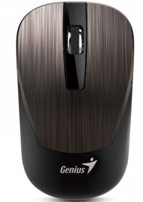 Miš Genius NX-7015 USB Wireless Chocolate