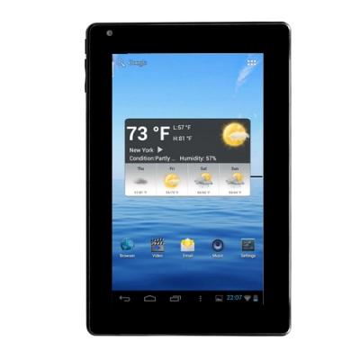 "Outlet-NEXTBOOK PC Tablet Next 7P12 (Premium 7se) 7"", 800x480, 4GB, Android 4.0.3, srpski jezik + torbica"