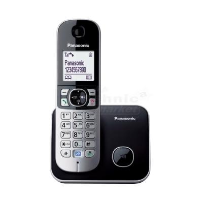 Bežični telefon PANASONIC KX-TG6811FXB