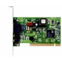 Fax modem 56K interni Rockwell PCI + Sound Blaster, line out , OEM, Win98/NT/XP