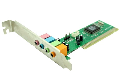 Zvučna kartica PCI CMI 8738 4.1, NEWMB, N-S8738-4L