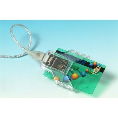 Čitač Smart kartica GEMALTO PC-USB-CT30 (biometrijske lične karte, vozačke dozvole..)