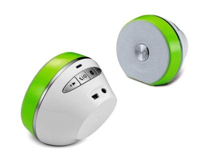 Zvučnici Genius SP-900BT White, Bluetooth 3.0