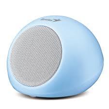 Zvučnici Genius SP-I 170 Blue 2W RMS, Mini Portable