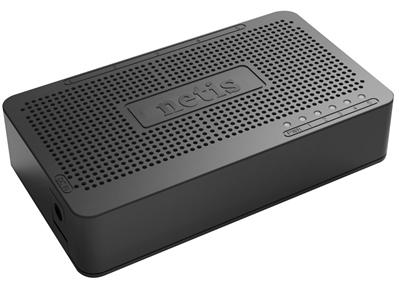 Switch 10/100 MBit UTP 5 port Netis ST-3105S, Retail