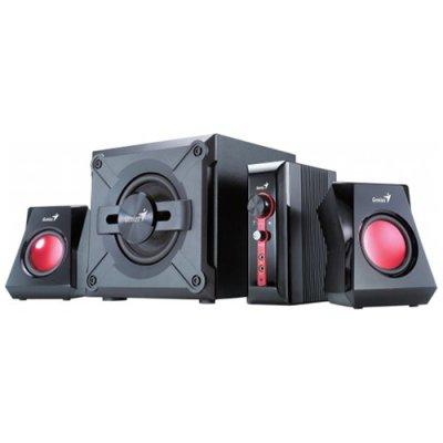 Zvučnici Genius SW-G2.1 1250 38W RMS