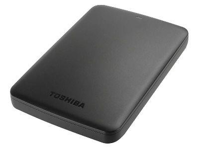 Toshiba 500GB Canvio Basic USB3.0 HDTB305EK3AA