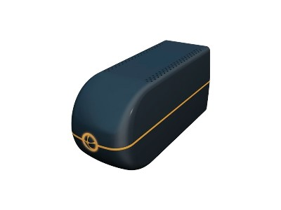 UPS Tuncmatik Lite II 850VA/480W Line-interactive 2xSchuko