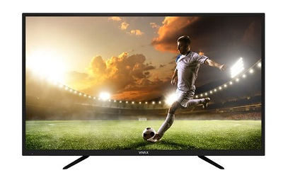 "TV 55"" VIVAX IMAGO LED TV-55UHD121T2S2SM 4K, Android"