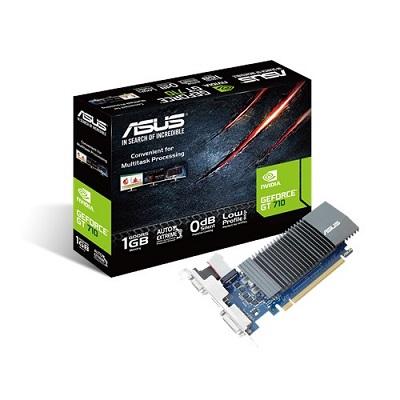 ASUS GT710-SL-1GD5-BRK 1GB DDR5