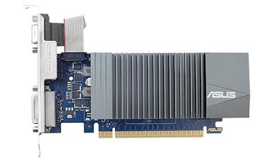 ASUS GT710-SL-2GD5-BRK 2GB DDR5