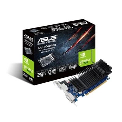 ASUS GT730-SL-2GD5-BRK 64bit GDDR5