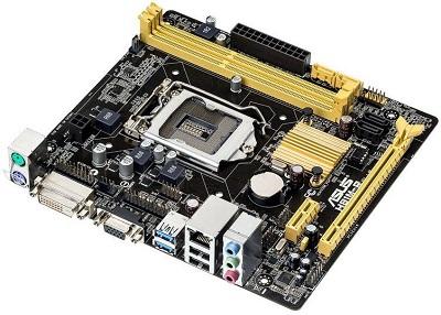 MB s1150 ASUS H81M-R/C/SI