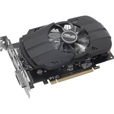 ASUS PH-RX550-4G-M7 4GB GDDR5 128bit