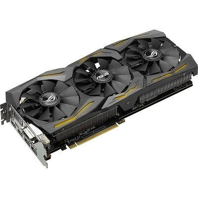 ASUS STRIX-GTX1060-6G-GAMING 6GB 192bit