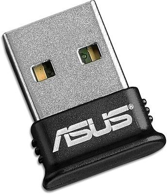 Bluetooth 4.0 USB adapter Asus USB-BT400
