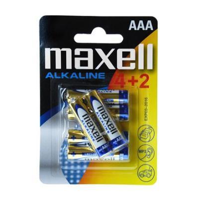 Baterija  Alkalna 1,5V AAA MAXELL LR3