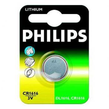 Baterija Lithium 3V PHILIPS CR1616