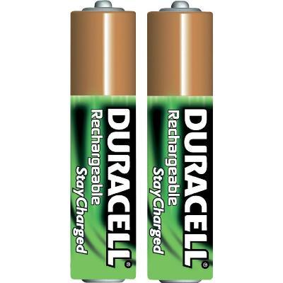 Baterija punjiva  1,2V AAA DURACELL R3, 750mAh