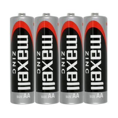 Baterija Zinc 1.5V AA MAXELL R6
