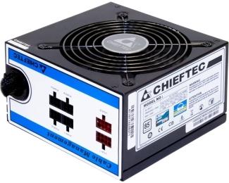 Napajanje CHIEFTEC 550W CTG-550C Full A-80 series