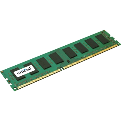 DDR3L 8GB 1.600MHz Crucial CT102464BD160B
