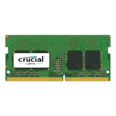 DDR4 16GB 2400MHz Crucial CT16G4SFD824A