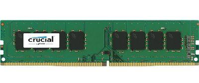 DDR4 8GB 2400MHz Crucial CT8G4DFS824A