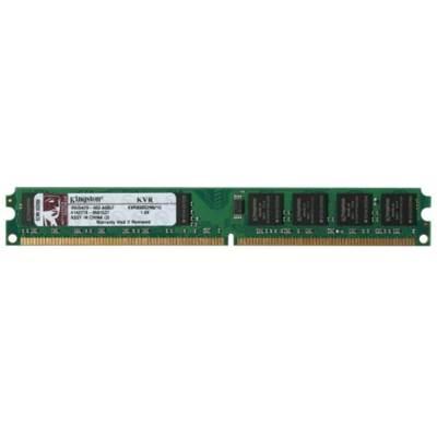 DDR2 1GB 800MHz Kingston, KVR800D2N6/1G