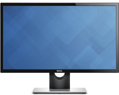 "Monitor 23.8"" Dell SE2416H IPS LED"