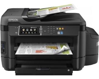 Multifunkcijski štampač EPSON L1455 A3+ ITS/ciss (4 boje) multifunkcijski inkjet uređaj