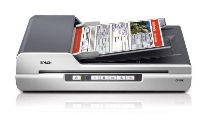 EPSON GT-1500 skener